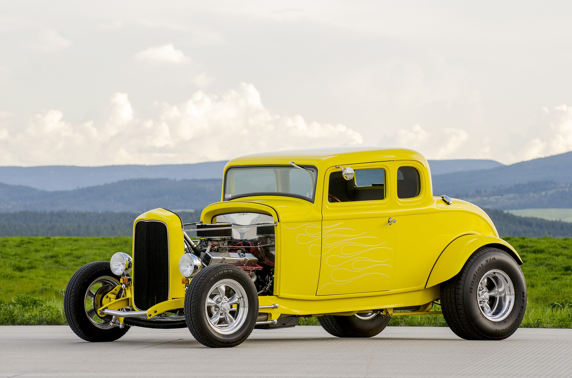 Hot Rod And Fast Car Fanatics Just Another Wordpress Site